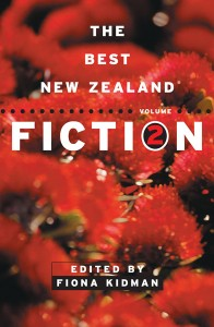 Best New Zealand Fiction 2 cover