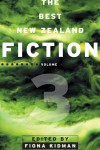 Best New Zealand Fiction 3 cover