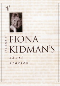 Best of Fiona Kidman's Short Stories cover