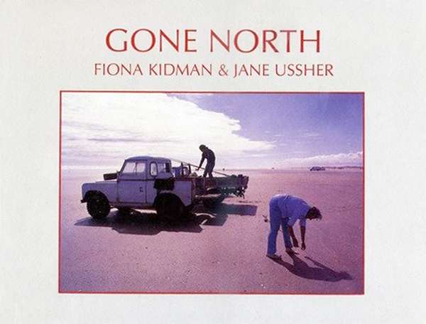 Gone North cover