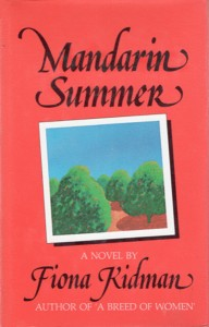 Mandarin Summer cover