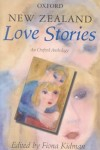 New Zealand Love Stories cover