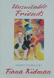 Unsuitable Friends cover
