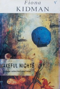 Wakeful Nights cover