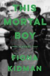 Cover for This Mortal Boy