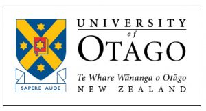 Logo for University of Otago